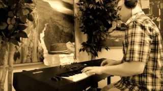 Rihanna - Stay - Piano Cover