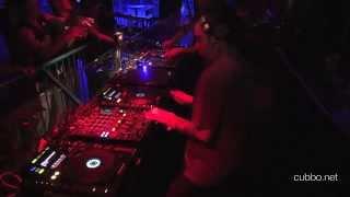 Videoset Alex TB & Buchecha @ Code - Fabrik - 2012 - Madrid - ES