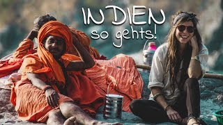 INDIEN REISEHACKS l  Die wichtigsten Tipps & Tricks für deine Indienreise l What´s Next?!