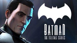 Batman: The Telltale Series - Episode 4 - Guardian of Gotham