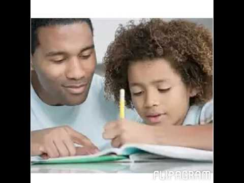 Happy fathers day to all the strong black men youtube happy fathers day to all the strong black men sciox Image collections