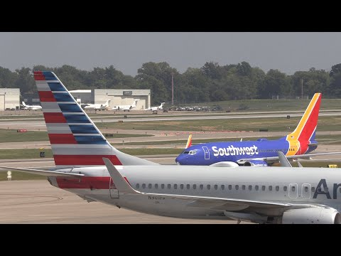 Exploring the idea of privatizing the St. Louis Airport