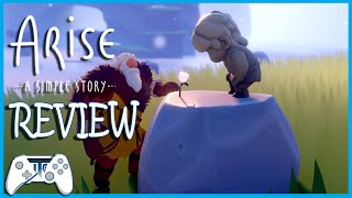 Arise: A Simple Story - Review (Video Game Video Review)