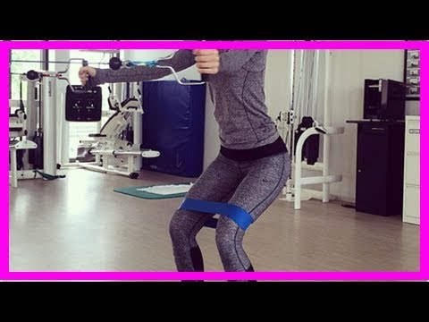 Lena Meyer Landrut Beim Workout Youtube