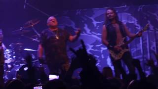 U.D.O.  - Midnight mover,  Live in New York
