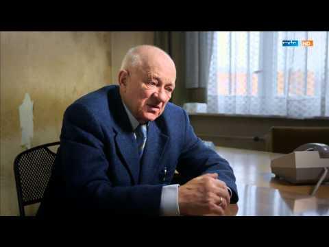 Geschichte Mitteldeutschlands Wolfgang Vogel   Der DDR Anwalt mit dem goldenen Mercedes
