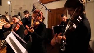 Monteverdi l´Orfeo toccata