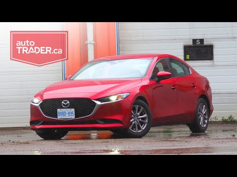 2019 Mazda 3 Canadian Pricing, Packages, AWD Options, & Full Details