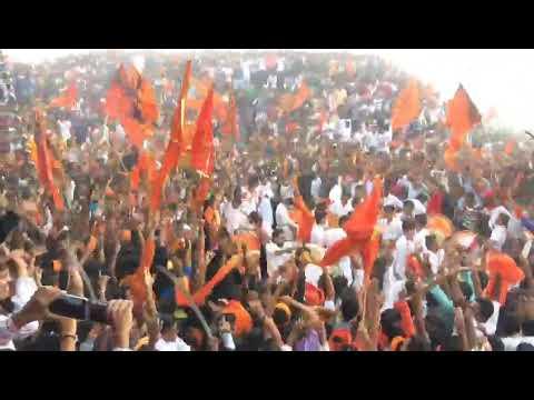 Mujhe chad gaya Bhagwa Rang Rang DJ remix status