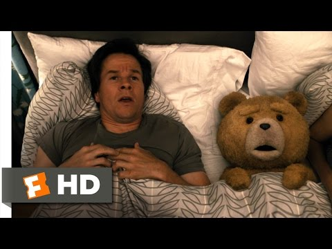 Ted (2/10) Movie CLIP - Thunder Buddies (2012) HD