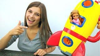 ToyClub шоу - Штеффи ищет Челси. Видео с куколками