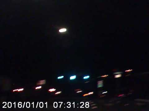 Seattle and area in my DASH CAM 134