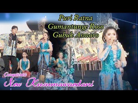 Puri Ratna - Gumantunge Roso & Gubuk Asmoro