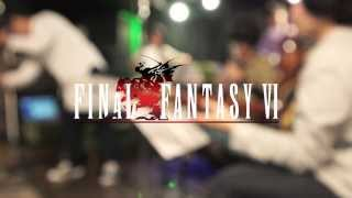 【FFVI】墓碑銘 & 仲間を求めて // Epitaph & Searching for Friends【Ocarina】