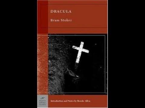 Cozy Book Nook(ep11) - Dracula