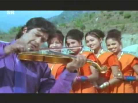 Rajesh hamal & bipana thapa nepali movie song from