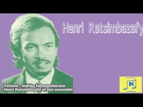 Henri Ratsimbazafy Veloma mahita fahasambarana