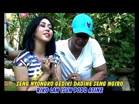 Kadung Jodone - Panji G Wangi & Adistya Mayasari