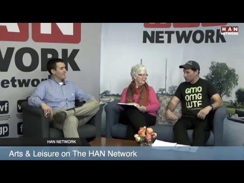 HAN Arts & Leisure 2.18.16