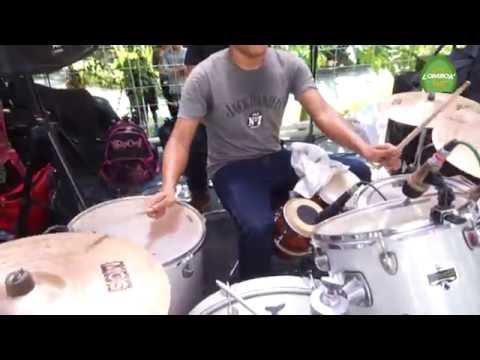 Pemain Gendang Plus Drum Dangdut Koplo