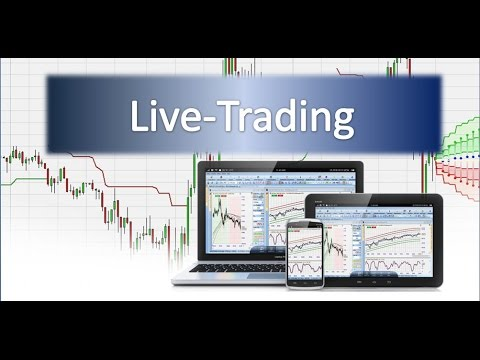 Live Trading Room Mit Wim Lievens Highlights Youtube