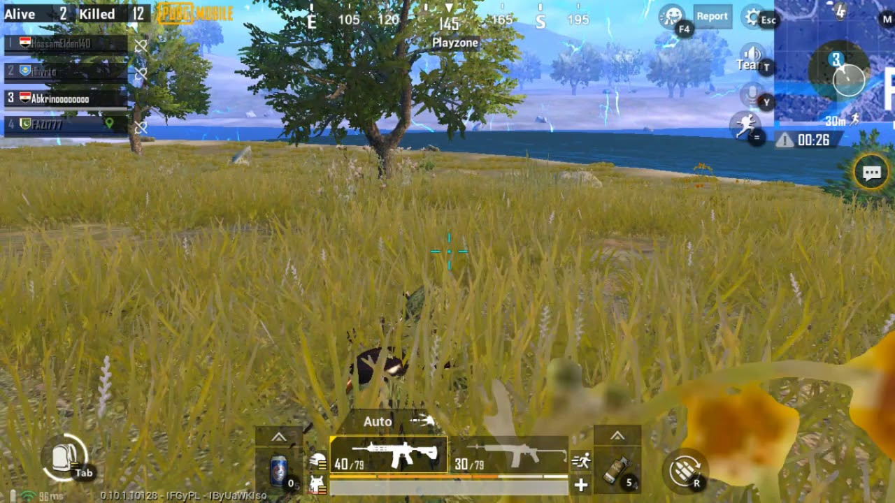 Pubg With Intel Hd Graphics: Core I3 5005u