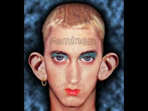 Canibus - The Ballad (Eminem Diss)