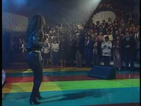 La Carcacha Selena (Programa En Vivo)