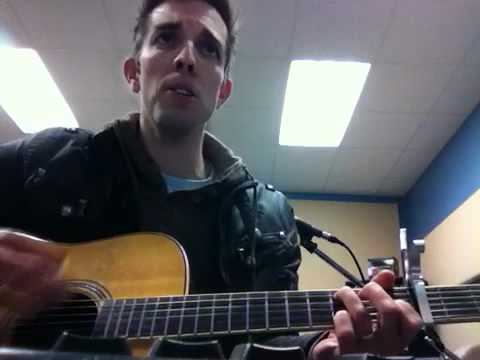 All I Have - Mat Kearney cover