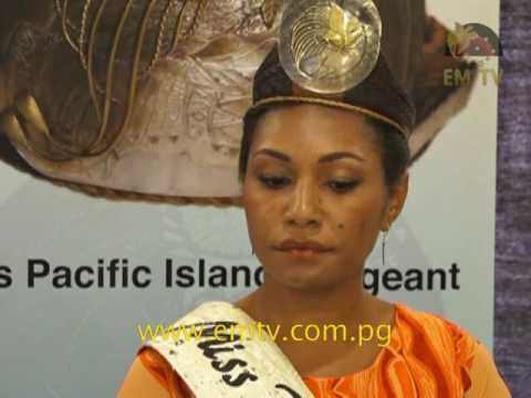 Miss PNG set for 30th Pacific Islands Pageant