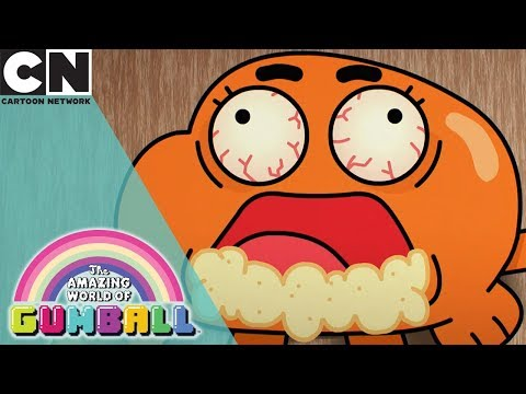 The Amazing World of Gumball | The Perfect Potato | Cartoon Network