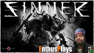 EnthusPlays: Sinner: Sacrifice for Redemption (PS4) #LetsPlay #SinnerSacrificeforRedemption