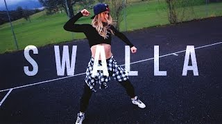 Jason Derulo - SWALLA (feat. Nicki Minaj & Ty Dolla $ign) - Choreography By - Rachael Ansell