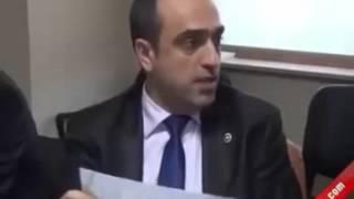 Öldürülen Pkk lılara çocuğum diyen AKP Vekili Cuma İçten