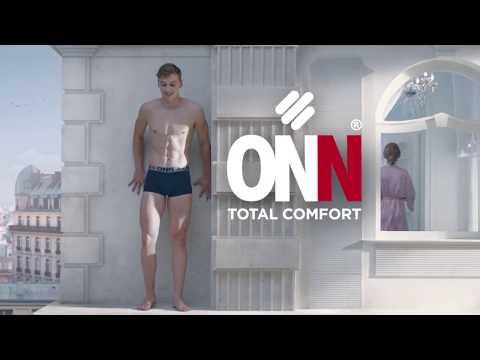 ONN Total Comfort TVC