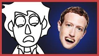 Het Facebook DRAMA - Behagelslag