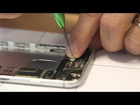 Smartphones : comment les garder plus de 2 ans ? - Tout compte fait