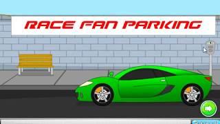 Racetrack Escape Walkthrough [mousecity]