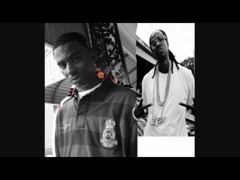 Young Dolph ft. Tity Boi - I'm Blessed (NODJ)