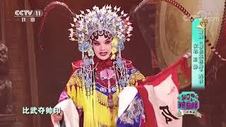 [梨园闯关我挂帅]豫剧《穆桂英挂帅》选段 演唱:王静| CCTV戏曲