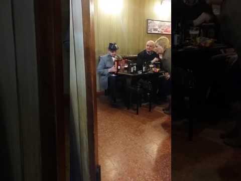 Horkan' Pub in Swinford Co. Mayo