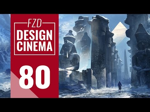 Design Cinema - EP 80 - Mixing Surroundings