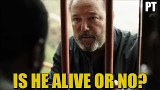 Fear The Walking Dead Season 3 Episode 4 Discussion & Spoilers Is He Really Alive?