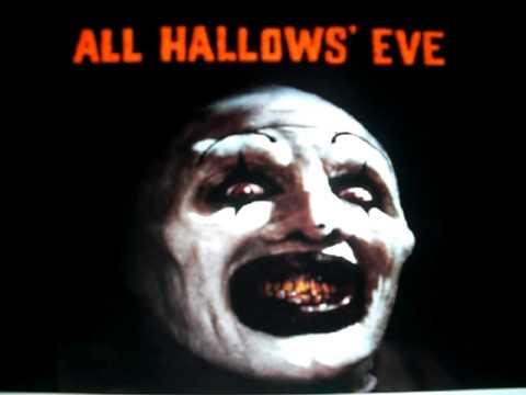 All Hallows Eve 2013