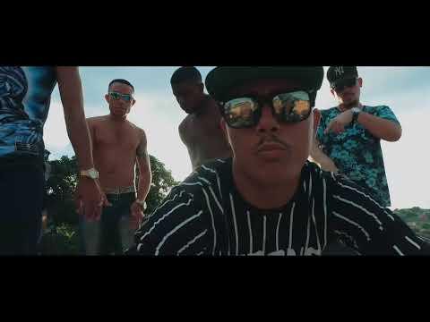 FCJ Gang - King Of Trap (CLIPE OFICIAL 4K) Don Pablo Videoclipes