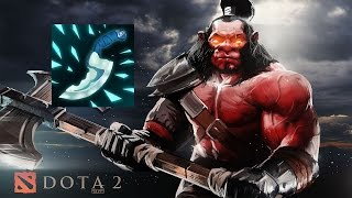 dota 2 jungle dire 6 86 axe fast blink 8 minutes