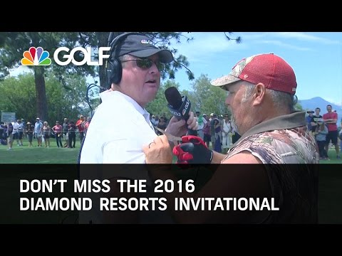 Don't Miss the 2016  Diamond Resorts Invitational | Golf Channel