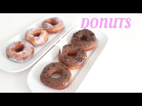 recette-donuts-americains-facile-et-rapide
