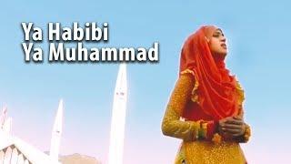 Beautiful Naat - Ya Habibi Ya Muhammad By Beautiful Girl - Salam Alaika Female - Music Derv