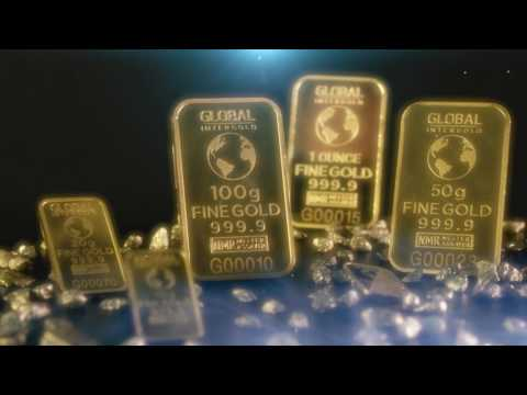 Global InterGold: Go beyond the limits of success